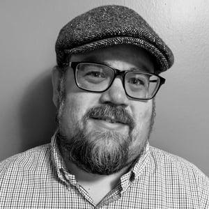 Adrian Garmendia of Web Development Cohort 40
