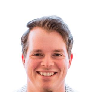 Barry Shovlin of Full-time Web Development Cohort 45
