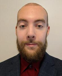 Brandon Morgan of Full-time Data Analytics Cohort 3