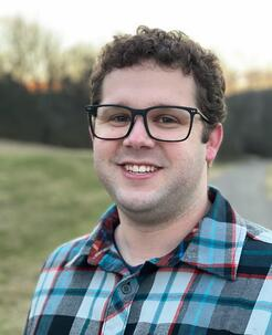 Caleb Autry of Full-time Data Science Cohort 3
