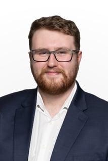Carter Culkin of Full-time Web Development Cohort 47 at Nashville Software School