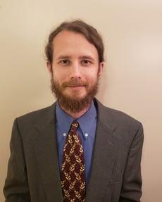 Daniel Eaton of Data Science Cohort 4 at Nashville Software School