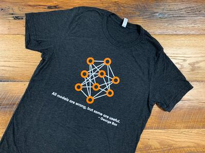 Data Science T-shirt