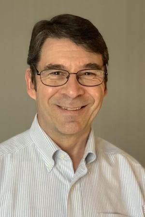 David Mellow of Part-time Data Analytics Cohort 2