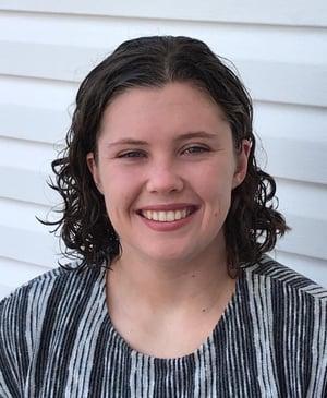 Katelyn Dunn of Full-time Data Analytics Cohort 2
