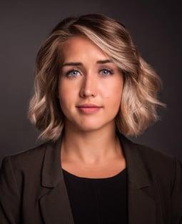 Elizabeth Senft of Full-time Data Analytics Cohort 3