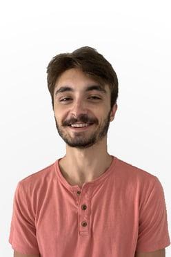 Hunter Preast of Full-time Web Development Cohort 47 at Nashville Software School