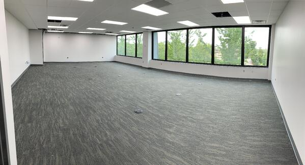 One of 6 Classrooms