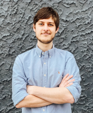 Ivan Phelps of Part-Time Web Development Cohort Evening 10