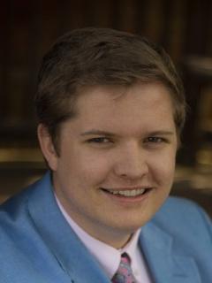 Joseph Martin of Part-time Web Development Cohort 13 at Nashville Software School