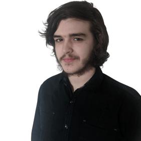 Joshua Hughes of Full-time Web Development Cohort 45 at Nashville Software School