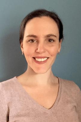 Rebecca Parker of Web Development Cohort 42