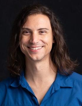 Rob Kirkpatrick off Full-time Data Analytics Cohort 3