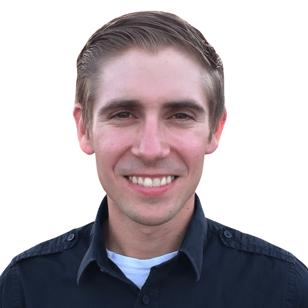 Ryan DeVault of Full-time Web Development Cohort 45