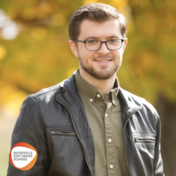 Chip Hubbard of Full-time Data Analytics Cohort 3