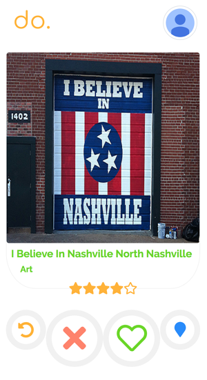do. I Believe In Nashville screen
