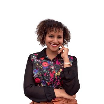 Sosina Tolossa of Full-time Web Development Cohort 45 at Nashville Software School