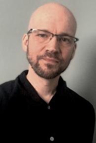 Pete Stewart of Web Development Cohort 43