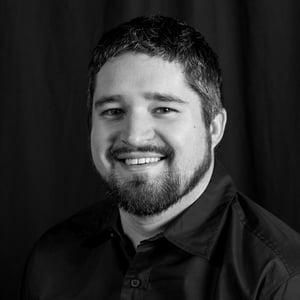 Tom Strother of Web Development Cohort 40