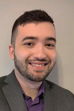 Tyler Hilliard of Web Development Cohort 41