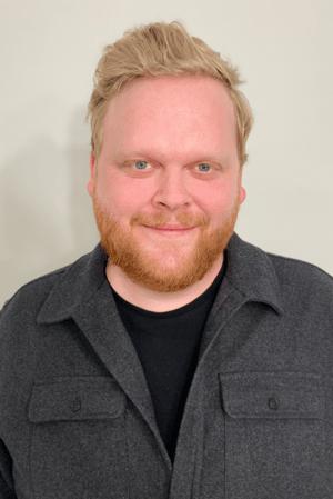 Luke Zvada of Web Development Cohort 42