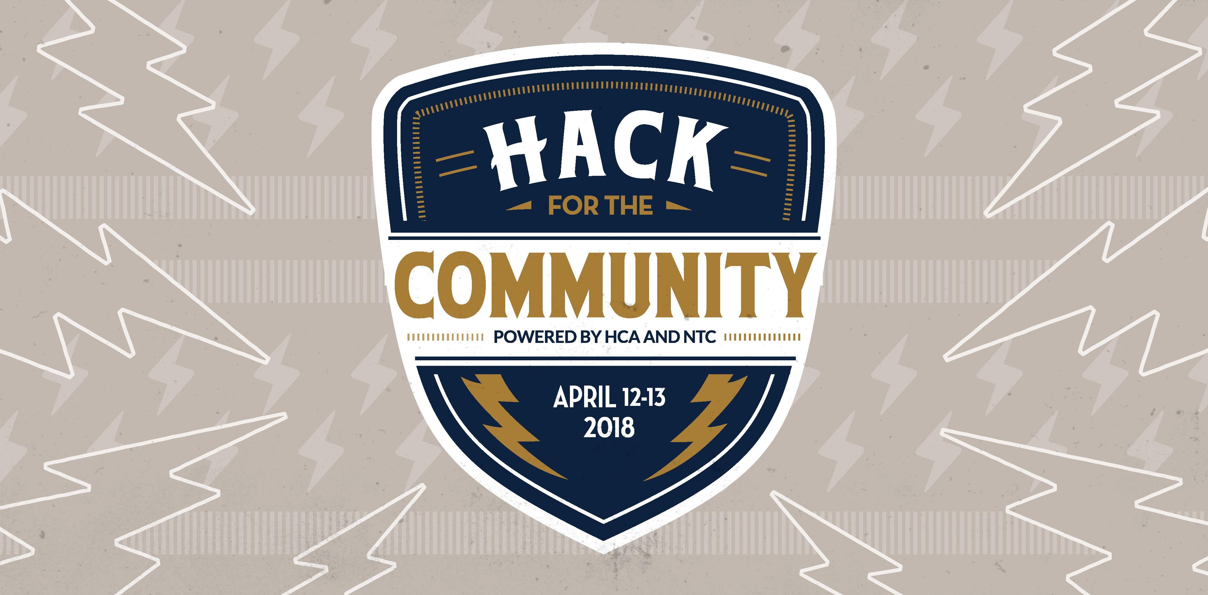 hackforthecommunity