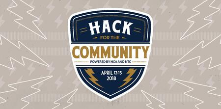 hackforthecommunity