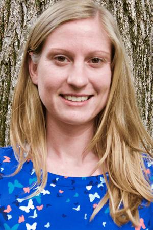 Alyssa Nycum of Web Development Cohort 38